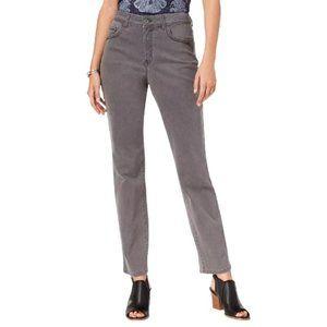 Women's Tummy-Control Straight-Leg Fashion Jeans